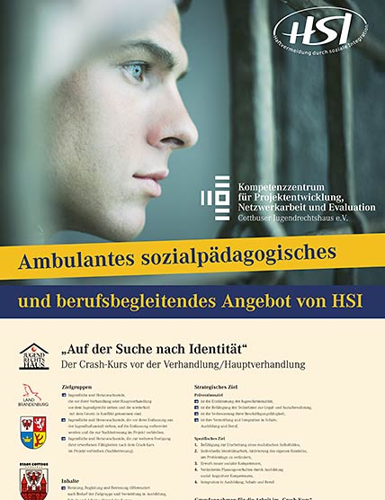 Cottbuser Jugendrechtshaus
