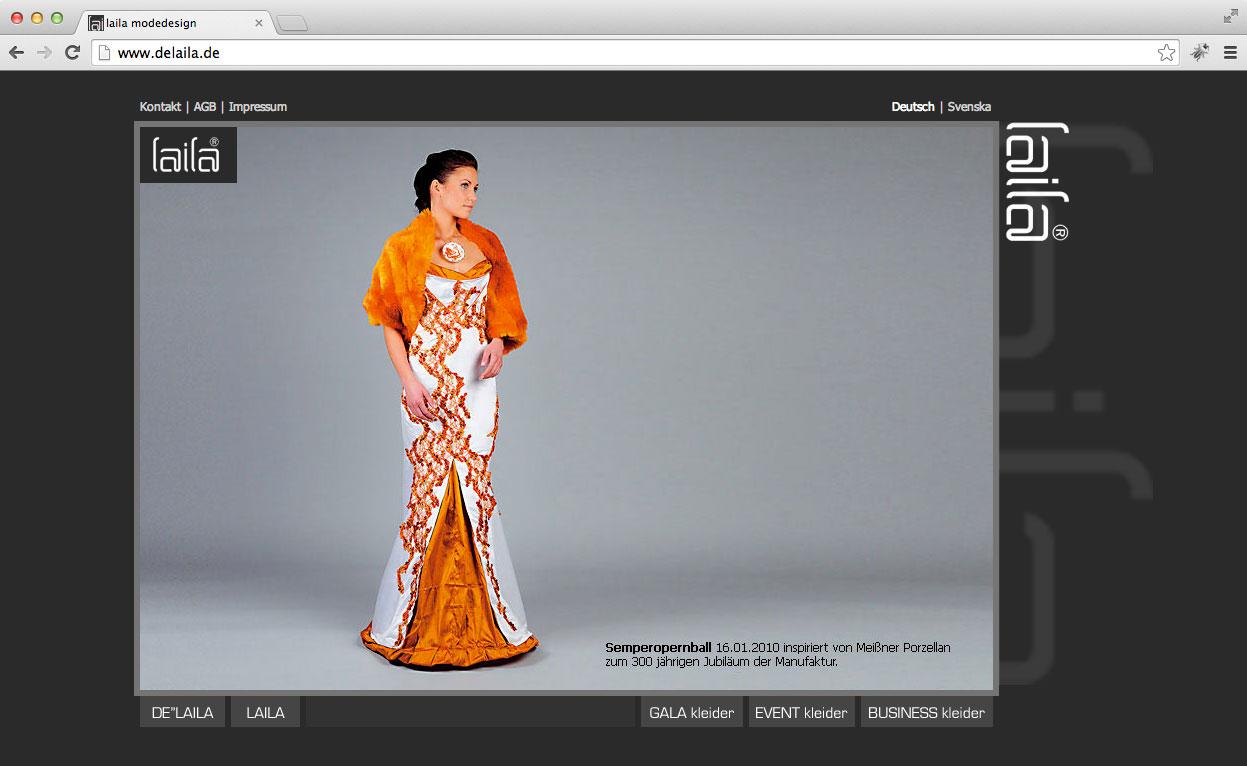 Laila Modedesign