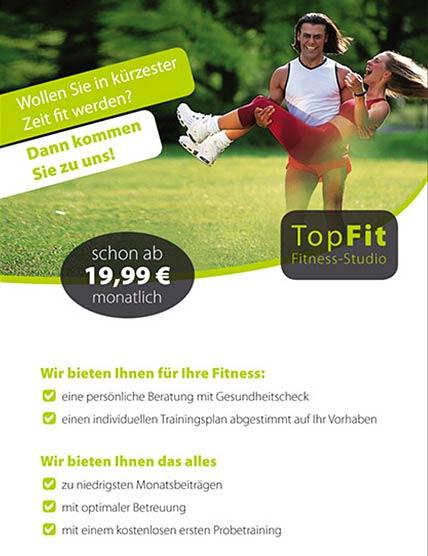 TopFit Fitnesscenter